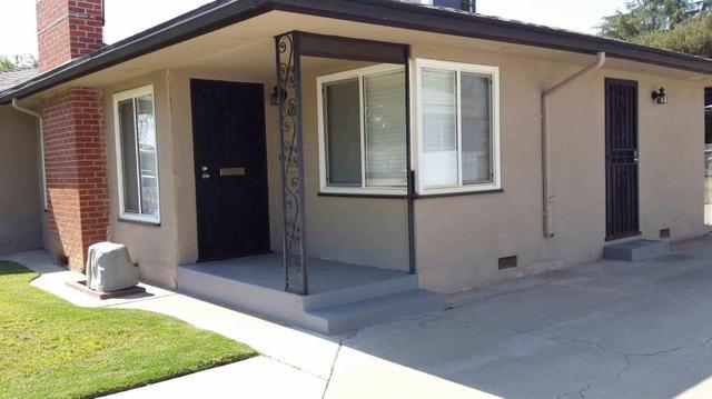 540 W Dayton Ave, Fresno, CA 93705