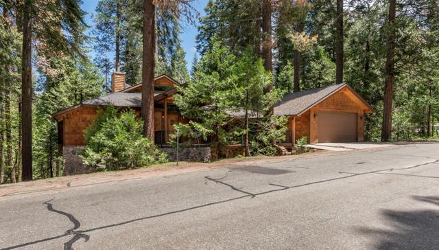 41905 Black Oak Way, Shaver Lake, CA 93664