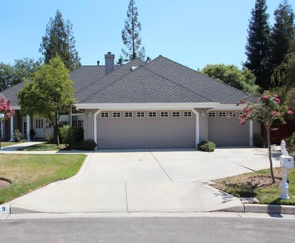 889 E Dartmouth Dr, Fresno, CA 93730