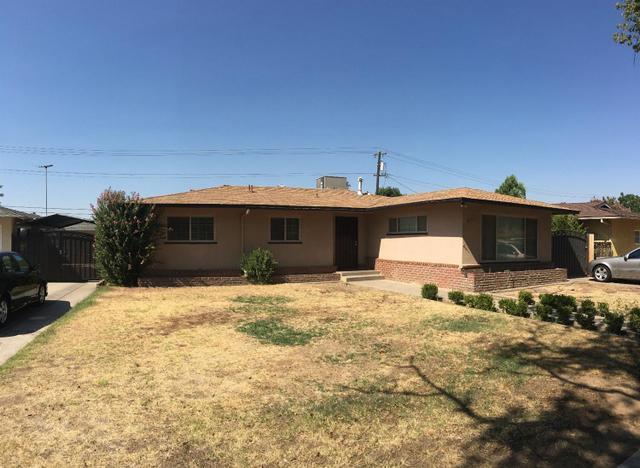 1812 W Garland Ave, Fresno, CA 93705