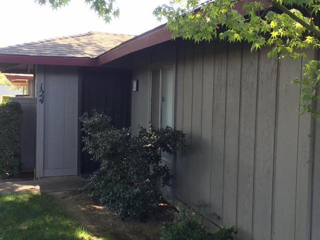 4504 N Valentine Ave #124, Fresno, CA 93722