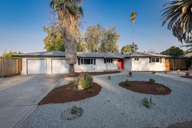 4551 N Fruit Ave, Fresno, CA 93705