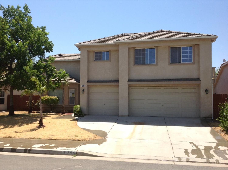 5295 W Bullard Avenue, Fresno, CA 93722