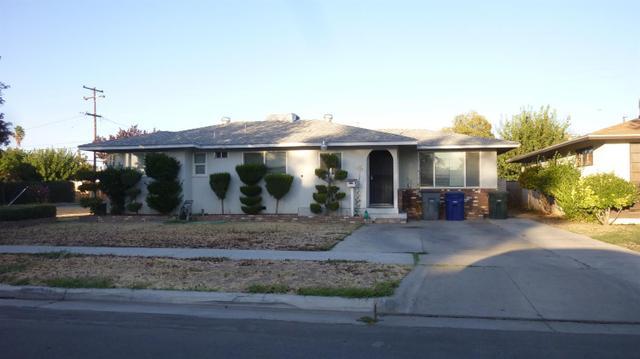 3888 N Woodson Ave, Fresno, CA 93705
