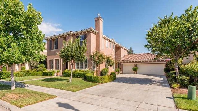 2151 Serena Ave, Clovis, CA 93619