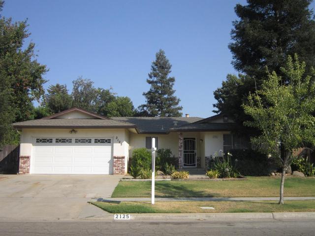 2125 E Burlingame Ave, Fresno, CA 93710
