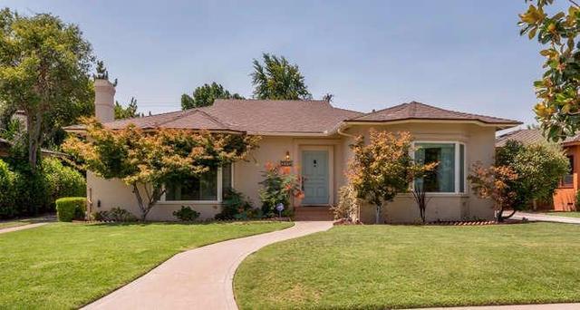 2045 N Harrison Ave, Fresno, CA 93704