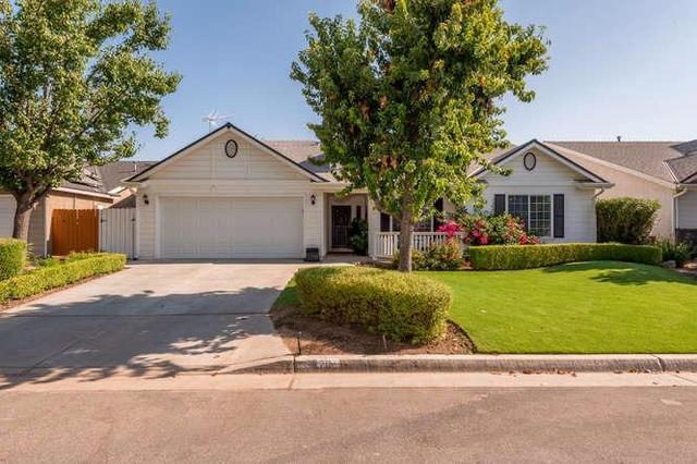 5770 W El Paso Ave, Fresno, CA 93722