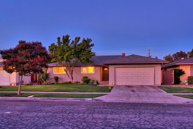 Loans near  N Bond St, Fresno CA