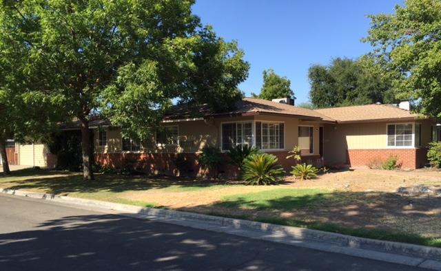 703 W Princeton Ave, Fresno, CA 93705