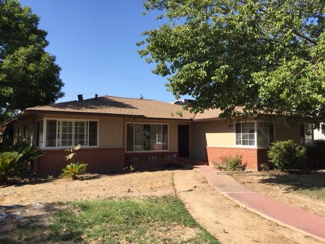 703 W Princeton Avenue, Fresno, CA 93705