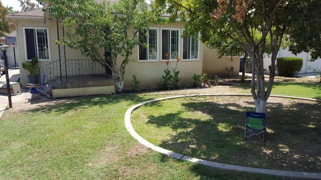 3434 E Home Ave, Fresno, CA 93703