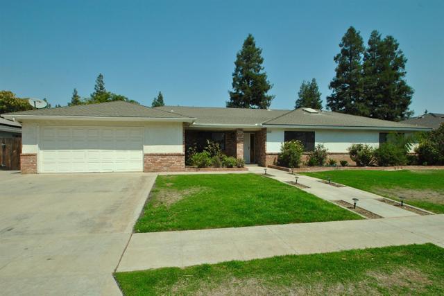 1656 E Houston Ave, Fresno, CA 93720