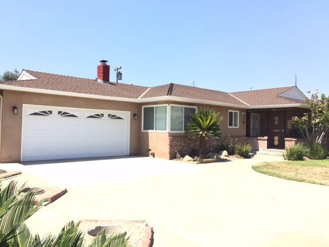 5495 N Callisch Ave, Fresno, CA 93710
