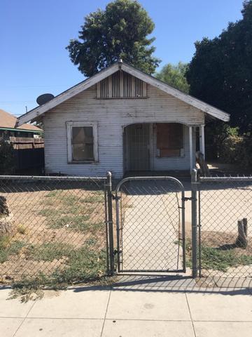 3656 E Turner Ave, Fresno, CA 93702