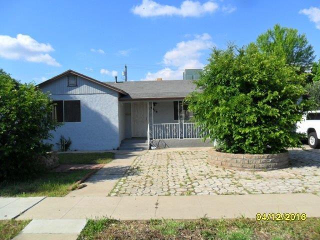 1618 W Cortland Ave, Fresno, CA 93705