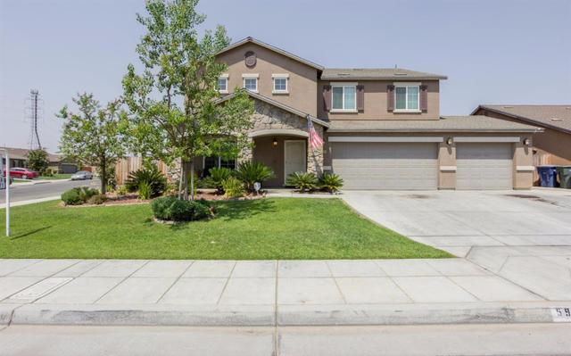 5928 W Robinson Ave, Fresno, CA 93722