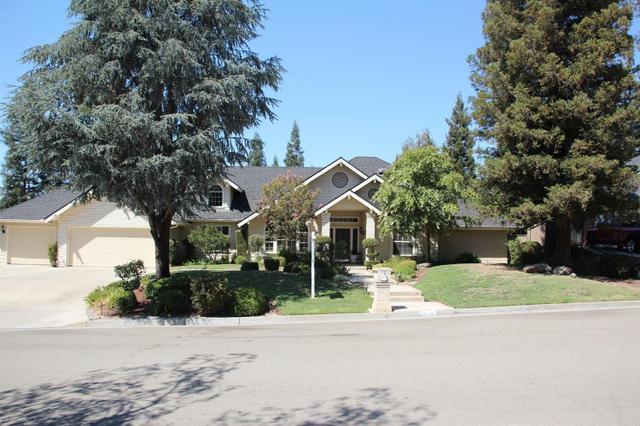 436 E Balfour Ave, Fresno, CA 93720