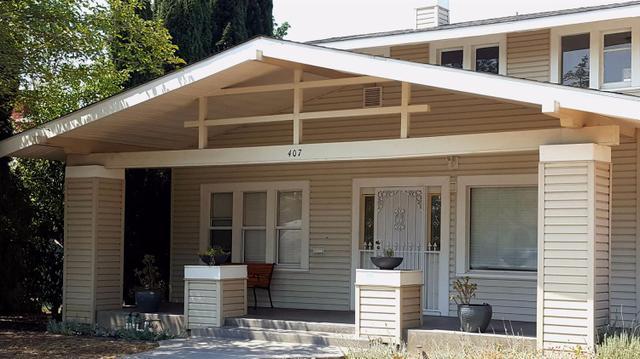 407 N Echo Ave, Fresno, CA 93701