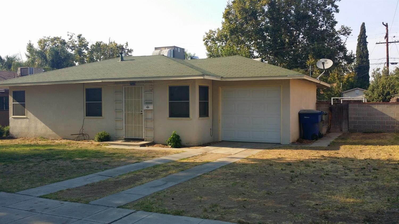 3527 E Lamona Avenue, Fresno, CA 93703