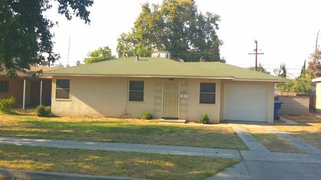 3527 E Lamona Ave, Fresno, CA 93703