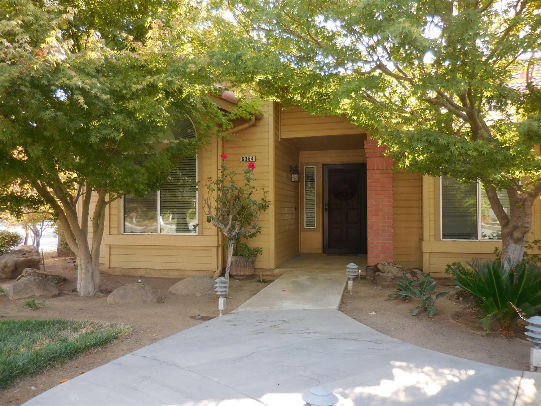 6364 N Alva Avenue, Fresno, CA 93711