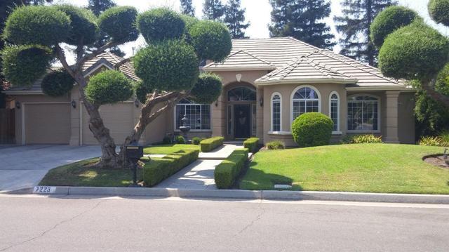 7223 N Antioch Ave, Fresno, CA 93722