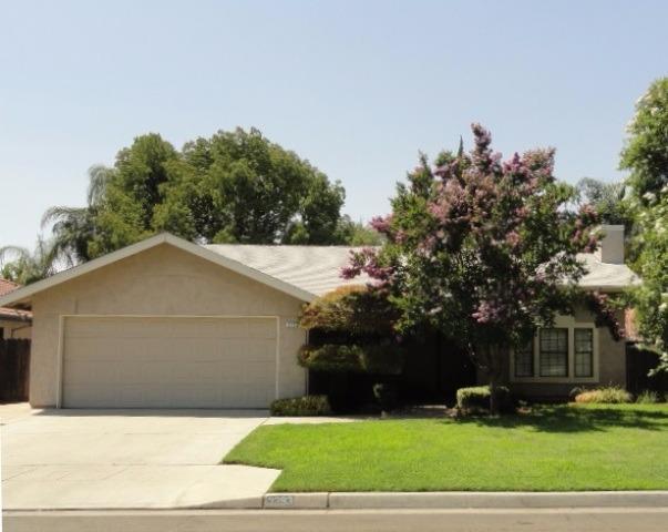 3293 N Vernal Ave, Fresno, CA 93722