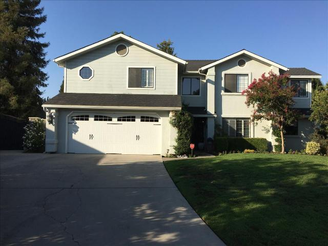 414 E Feather River Dr, Fresno, CA 93730