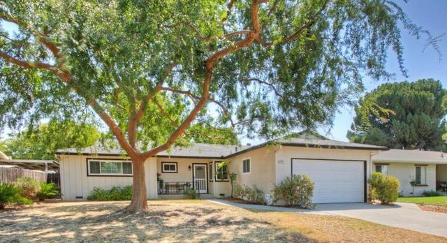 1615 Bliss Ave, Clovis, CA 93611