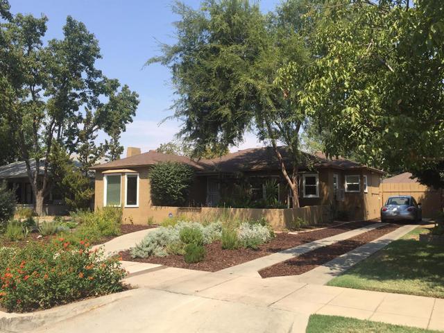 217 E Cornell Ave, Fresno, CA 93704