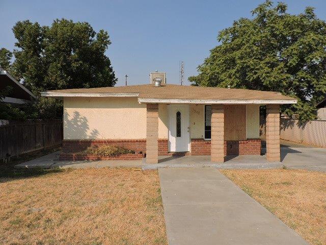 3542 S Frank Ave, Fresno, CA 93725