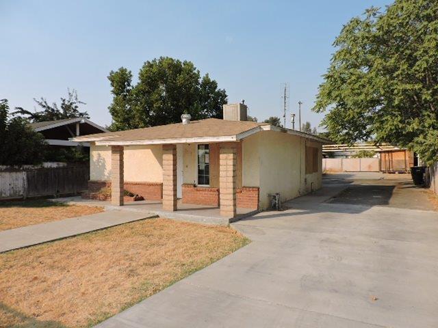 3542 S Frank Avenue, Fresno, CA 93725