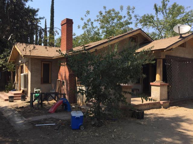 Loans near  N Millbrook Ave, Fresno CA