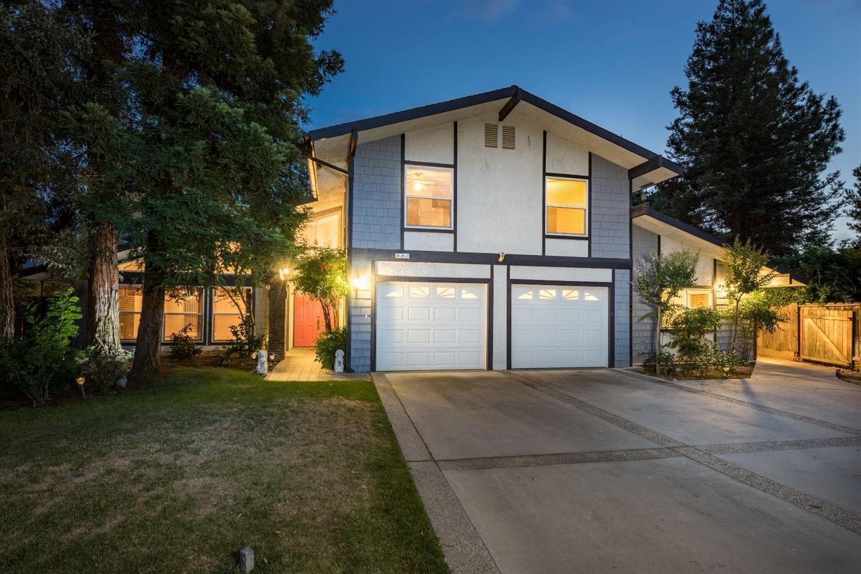 481 E Prescott Avenue, Fresno, CA 93720