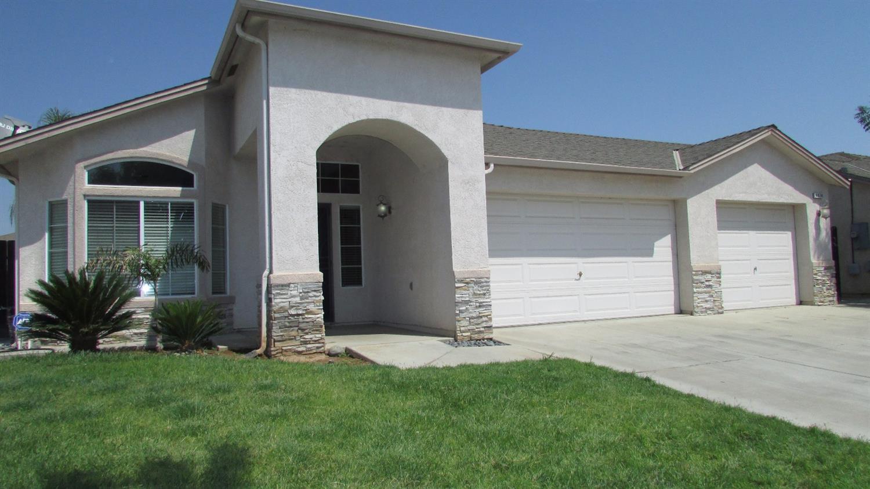 4614 W Sierra Avenue, Fresno, CA 93722