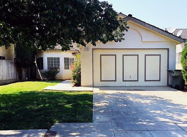 2581 N Hanover Ave, Fresno, CA 93722