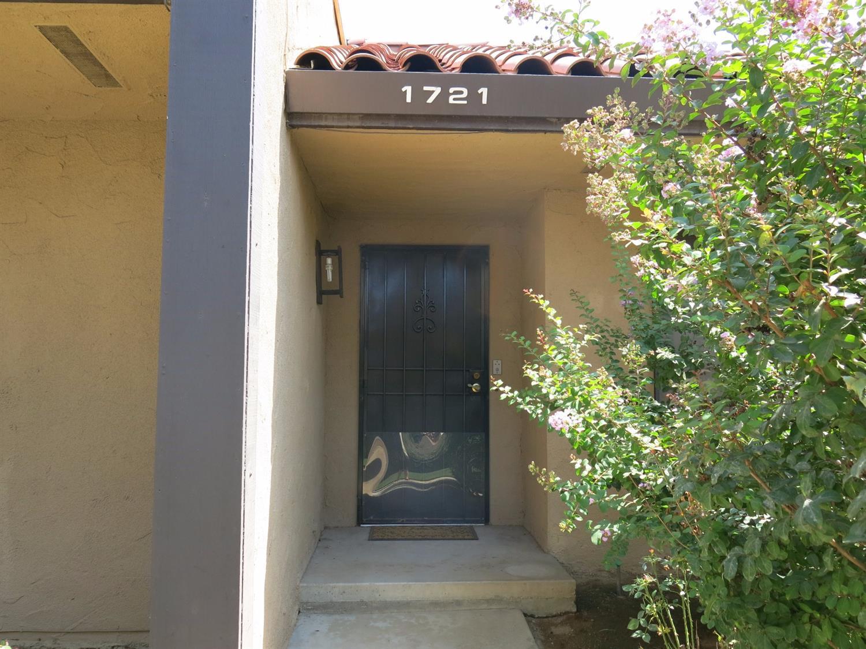 1721 W Santa Ana, Fresno, CA 93705