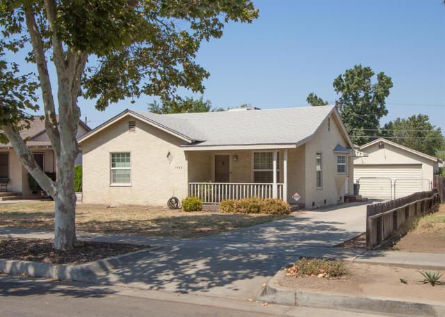 1753 E Princeton Ave, Fresno, CA 93703