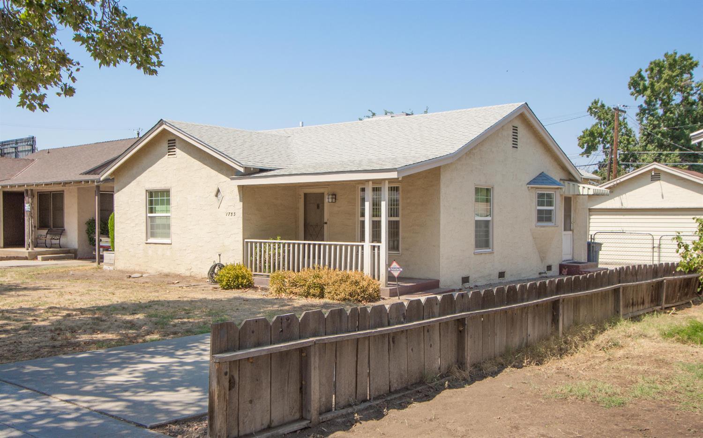 1753 E Princeton Avenue, Fresno, CA 93703