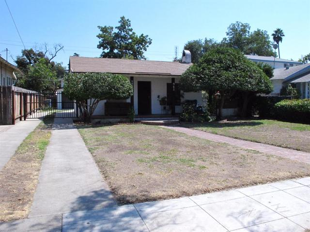 962 N Thorne Ave, Fresno, CA 93728