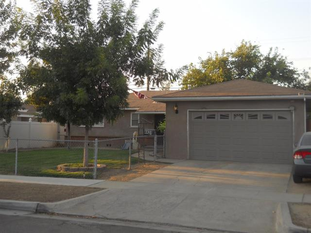 4423 E Buckingham Ave, Fresno, CA 93726