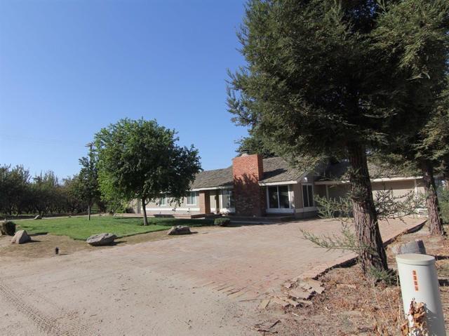3385 N Westlawn Ave, Fresno, CA 93723