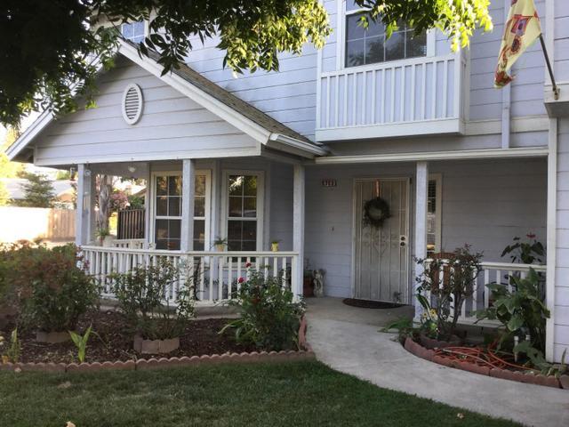 5353 W Wathen Ave, Fresno, CA 93722