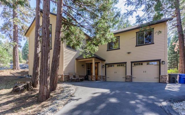 42027 Bretz Camp Ln, Shaver Lake, CA 93664