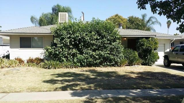 3956 N Kavanagh Ave, Fresno, CA 93705