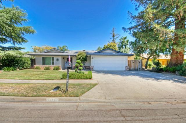 3730 W Calimyrna Ave, Fresno, CA 93711