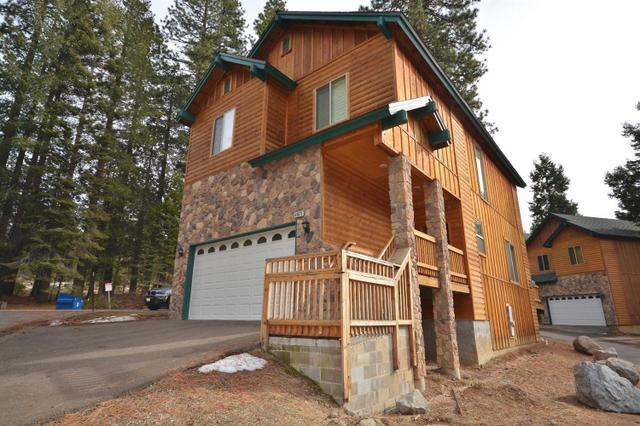 40870 Village Pass Ln, Shaver Lake, CA 93664