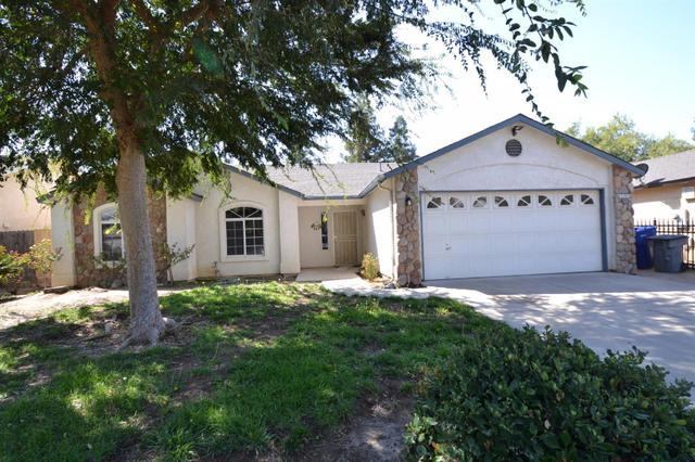 5303 W Ramona Ave, Fresno, CA 93722