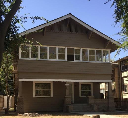 379 N College Ave, Fresno, CA 93701